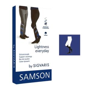 6b63895e47ed17 Samson 140D przeciwżylakowe podkolanówki profilaktyczne - NOWOŚĆ